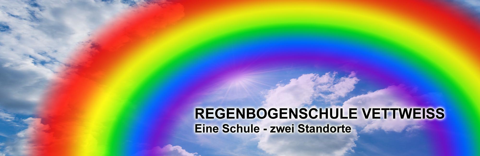 Regenbogenschule Vettweiß